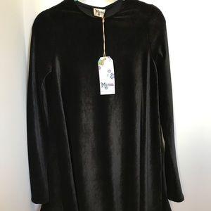 NWT SMYM tunic dress